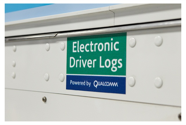 Electronic logs are currently optional but have been adopted by many fleets.