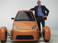 Elio Motors Launches Fleet Sales Division