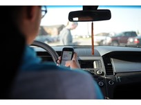 South Carolina Distracted Driving Bill Moving Forward