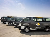 Emrill to Partner with Hertz in the UAE