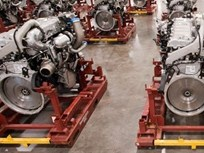 JAC-Navistar Start Engine Production in China