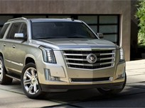Middle East Dealers Report High Demand for Escalade