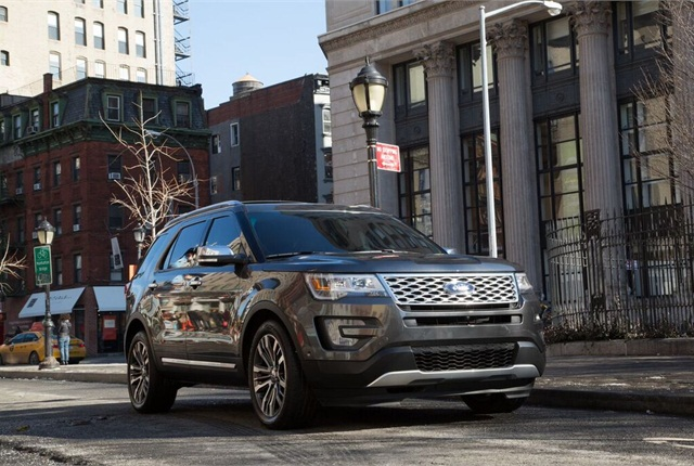 ford recalls explorer lincoln mkc for fire risk top. Cars Review. Best American Auto & Cars Review