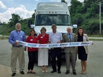 U.S. Gain Opens CNG Station in Pa.