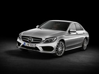 Mercedes-Benz Details All-New 2015 C-Class