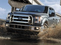Updated F-150 3.5L, New 10-Speed Improves Fuel Economy