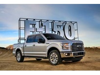 Ford F-150 EcoBoost Hits 1 Million Sales
