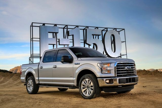 ith more than 1 million EcoBoost trucks on the road, F-150 owners will save more than 110 million gallons of gas over the course of the next year. Photo courtesy of Ford.