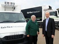 UK Fleet Company Supplies Vehicles to Trade Butcher