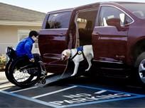 FCA Expands Paratransit Progam, Adds Wheelchair-Friendly Pacifica