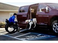 FCA Expands Paratransit Progam, Adds Wheelchair-Friendly Pacifica