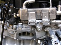 FCA US Adds EGR to Pentastar V-6