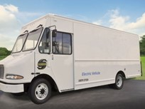 First FedEx Ground Provider Adds Workhorse Electric Van