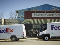 FedEx Express Says Its Fleet Is Nearing 2020 Fuel Efficiency Goal Early