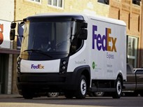 FedEx Boosts Fleet Fuel Efficiency