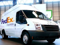 Electric FedEx Trucks to Get Range Extenders