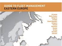 Guide to Fleet Management in Eastern Europe Released