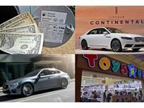 Top 10 News of 2016 on FleetFinancials.com