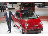 Fiat Turbocharges 500 Lineup for 2018