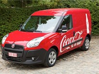 Chrysler to Bring Fiat Doblo Van to U.S. As Ram in 2013
