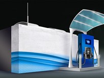 Honda Funding Hydrogen Fuel Stations in California