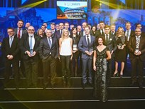 Fleet Europe Announces Global Fleet Awards