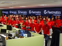 Fleetmatics to Move to New Dublin HQ