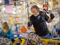 GM to Invest $356M in Mich. Plants