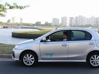 Argentina Welcomes Country's First Carsharing Service