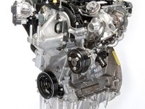 Ford 1.0L EcoBoost Engine Wins Popular Mechanics Magazine Breakthrough Award