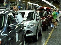 Ford Reduces Summer Shutdown to Meet Demand