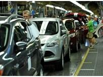 Ford Reduces Summer Shutdown to Meet Demand