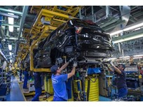 Ford Invests $870M in Spain for Kuga Production