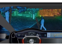Ford-Backed AI Firm Acquires LiDAR Business