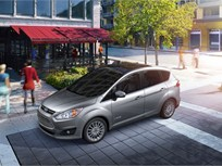 Ford to Offer Eight 40 MPG or Better Models by End of 2012