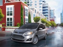 Ford Prices C-MAX Hybrid at $25,995 MSRP