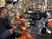 Ford Shifting 2.0L EcoBoost Engine Production to U.S. to Meet Demand