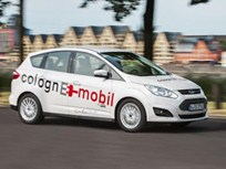 Ford Initiates €13.2 Million colognE-mobil Study in Germany