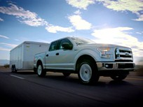 Ford F-150 Wins Fuel Economy Challenge