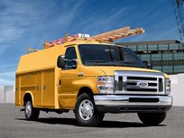 Landi Renzo's Dedicated CNG E-450 Certified
