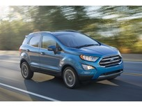 Ford Offers Array of Fleet-Only SUV Options
