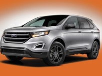 Ford Expands 2018 Edge Lineup