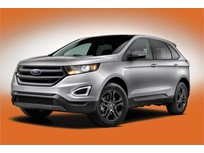 Ford Expands Edge 2018 Lineup