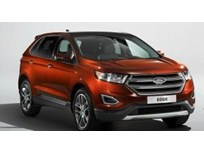 Ford to Debut Euro-Spec Edge