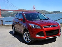 Ford Predicts It Will Lead U.S. Sales for '13