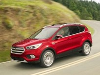 Ford Recalls Escape, Lincoln MKC for Brake Jounce Hoses