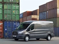 Ford Transit Becomes Top Global Van