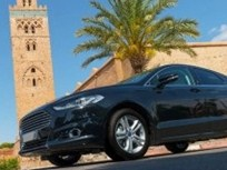 Ford Expands North African Operations