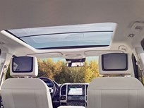 Ford Adds Wi-Fi Hotspot to 2018 Expedition