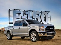 Stop-Start Standard for 2017 EcoBoost F-150s